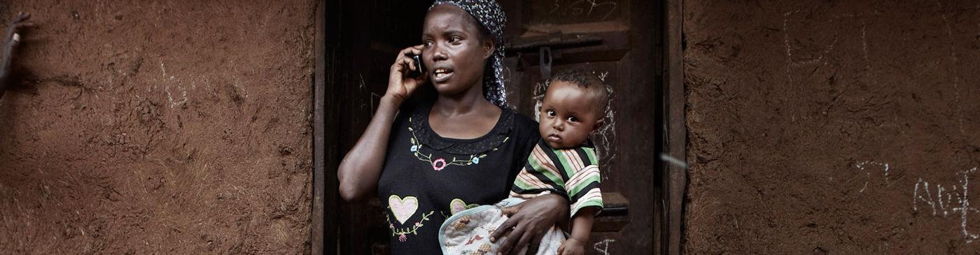 Maternity Foundation - AFRICA INNOVATION NETWORK