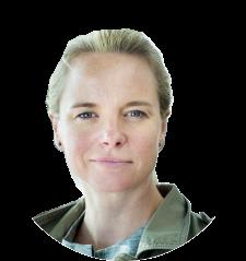 Mrs. Anna Frellsen