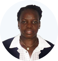 Mrs. Helia Nsthandoca