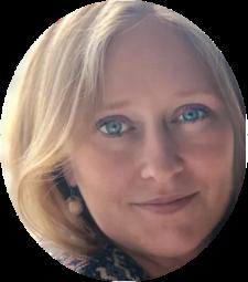 Mrs. Johanna Solvejg Sandberg