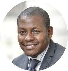 Mr. Isaac Matshego