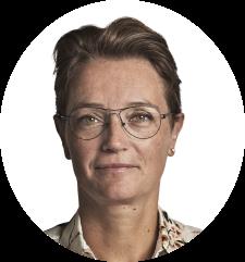 Mrs. Susanne Hyldelund