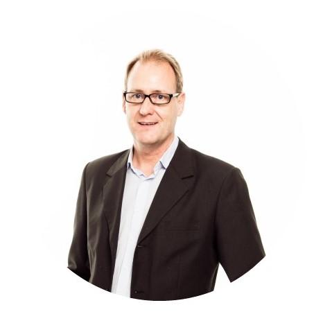 Mr. Flemming Sørensen