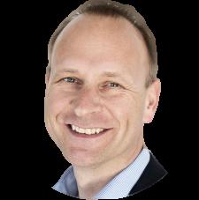 Mr. Søren Holm Jensen