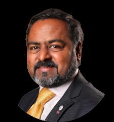 Mr. Vineet Jain