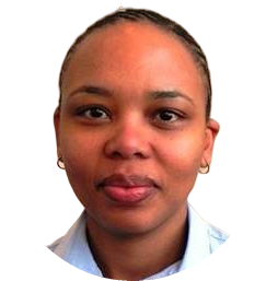 Mrs. Nkgadi Mogotlane