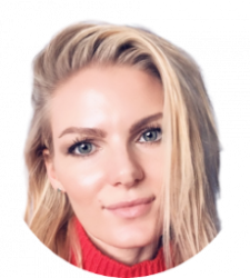 Ms. Tanja K. Nielsen