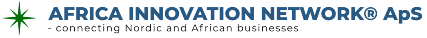 AFRICA INNOVATION NETWORK
