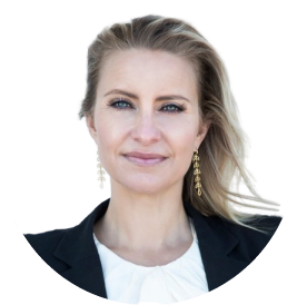Ms. Louise Luxhøi