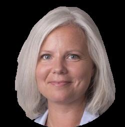 Mrs. Sia Oskarson